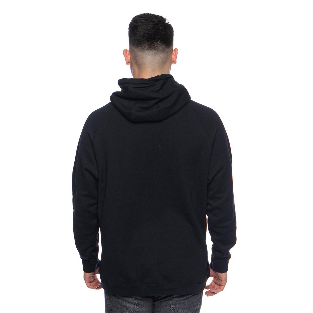 Bluza Adidas Originals ADICLR Premium Hoodie black