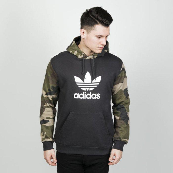 najniższa cena specjalne do butów konkretna oferta Bluza Adidas Originals Camo OTH Hoody utility black
