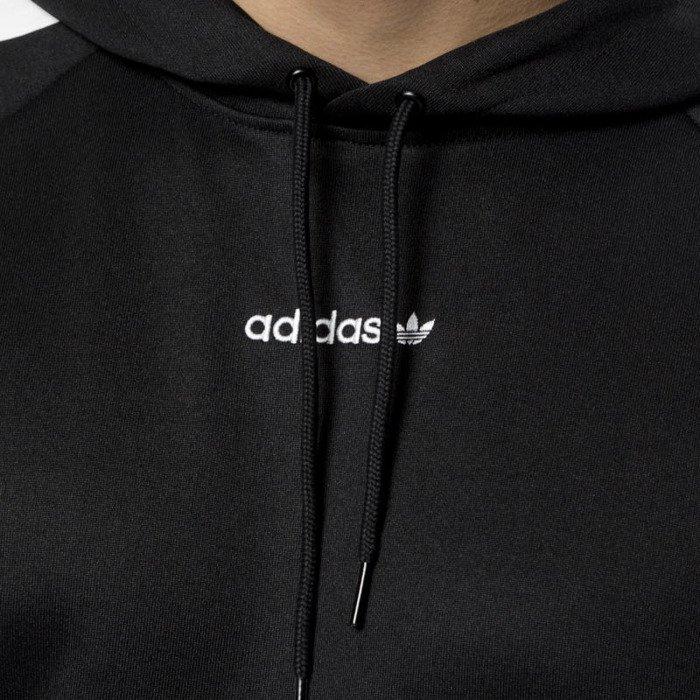 Bluza męska Adidas Originals hoody EQT black (DH5221)