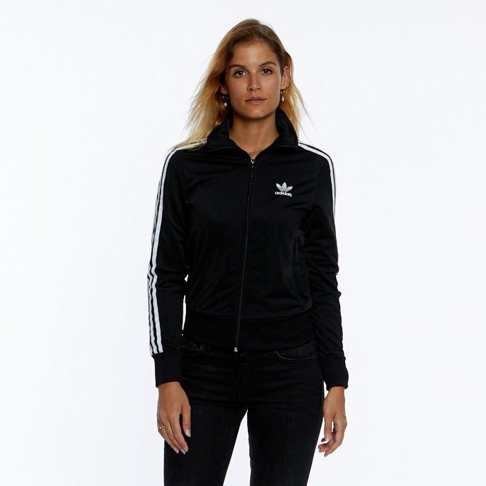 nowy autentyczny tani profesjonalna sprzedaż Bluza Adidas Originals Firebird TT black