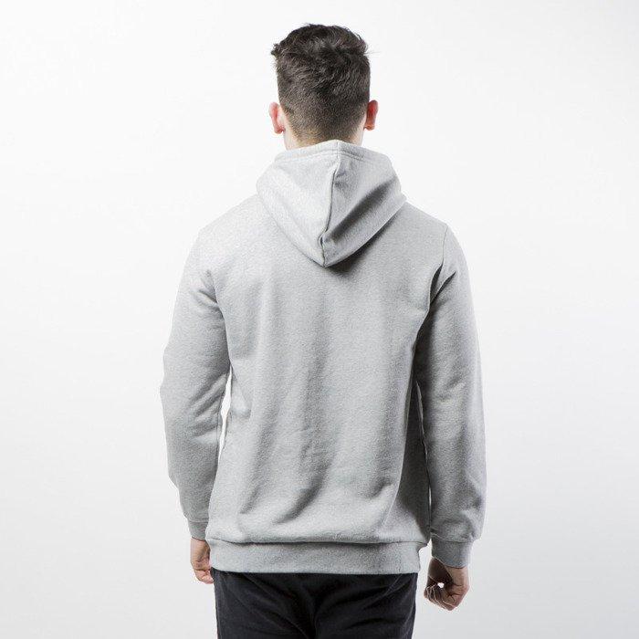 Bluza Adidas Originals Trefoil Hoody medium grey heather CY4572