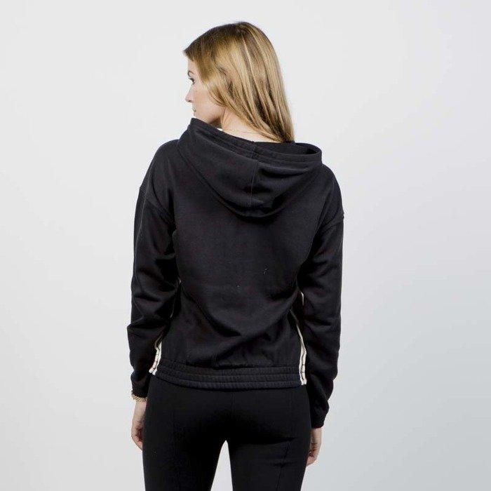Bluza damska Adidas Originals Zip Hoodie black