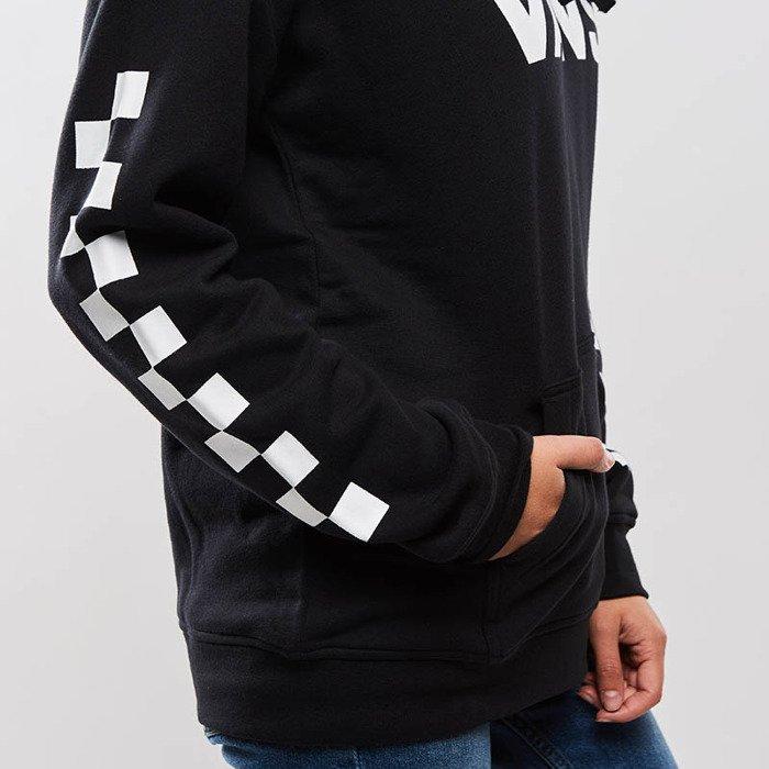 Bluza damska Vans Sweatshirt Big Fun Hoodie black WMNS