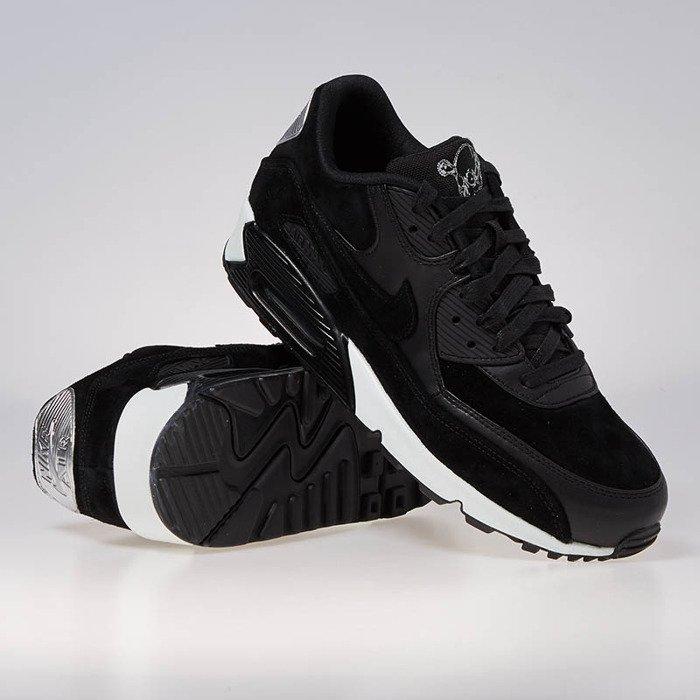 Nike Air Max 90 Premium BlackBlack Off White 700155 009
