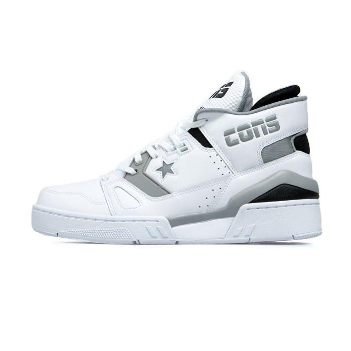 Buty Sneakers Converse ERX 260 Mid whitemouseblack (165329C)