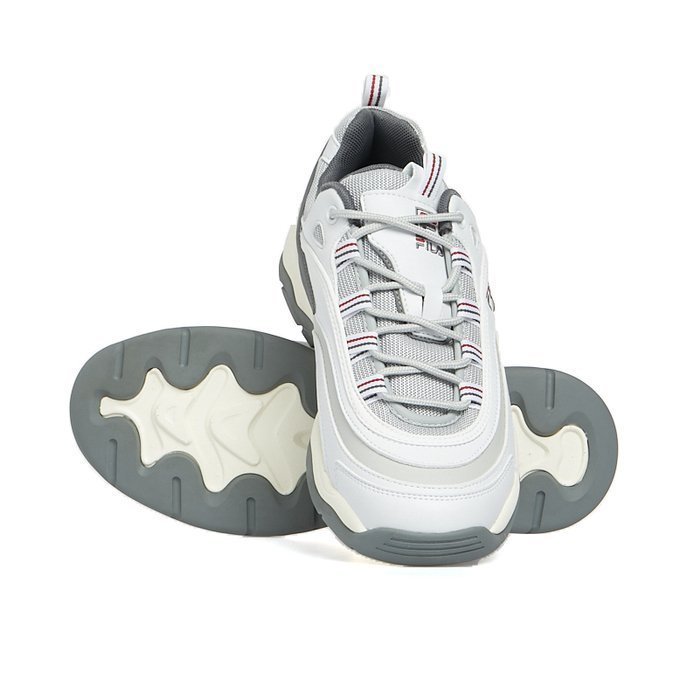 Buty Sneakers Fila Ray CB Low whitegray violet (1010723.01Z)