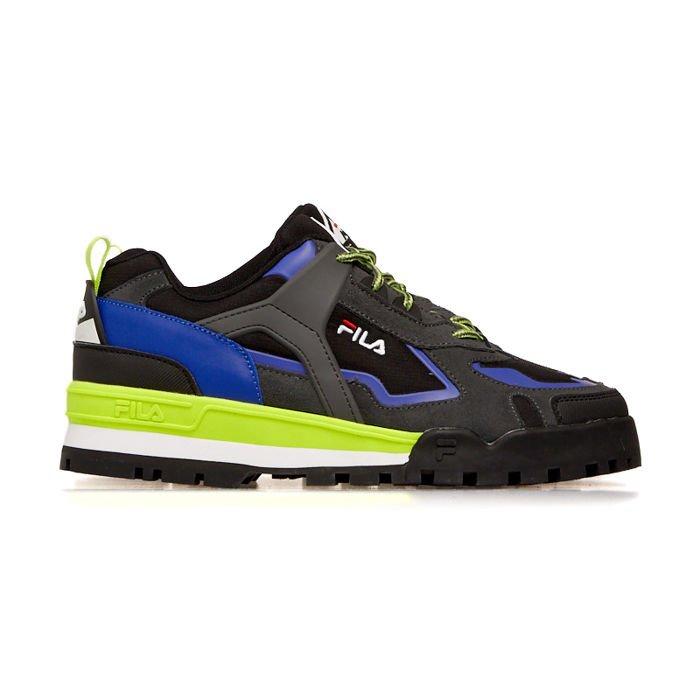 Buty Sneakers Fila Trailstep Low black (1010706.25Y)