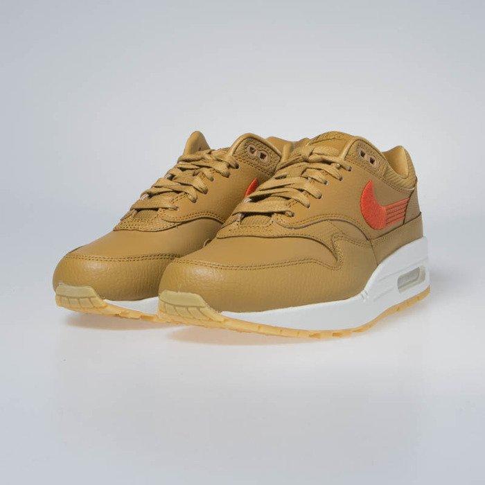 Buty Nike Wmns Air Max 1 Premium (454746 701) WheatTeam
