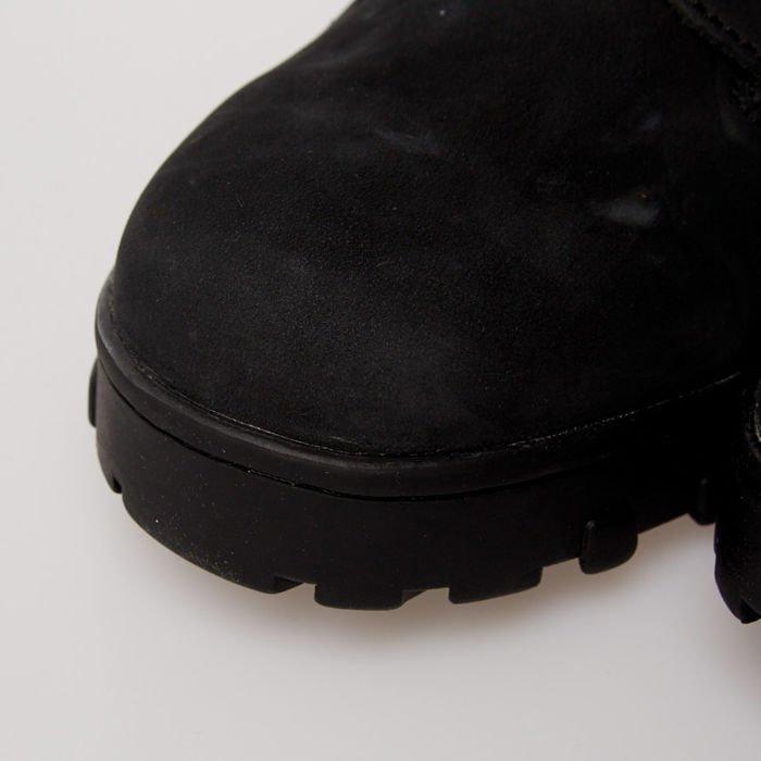 Buty Zimowe Fila Grunge II Mid black (1010700.25Y) ▷ Kup