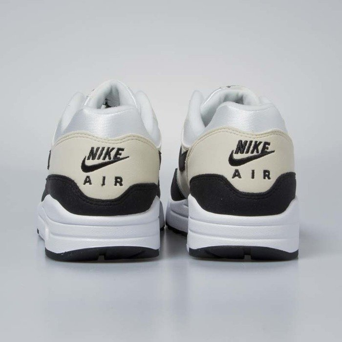 Buty damskie Nike Air Max 1 sail black fossil 319986 106