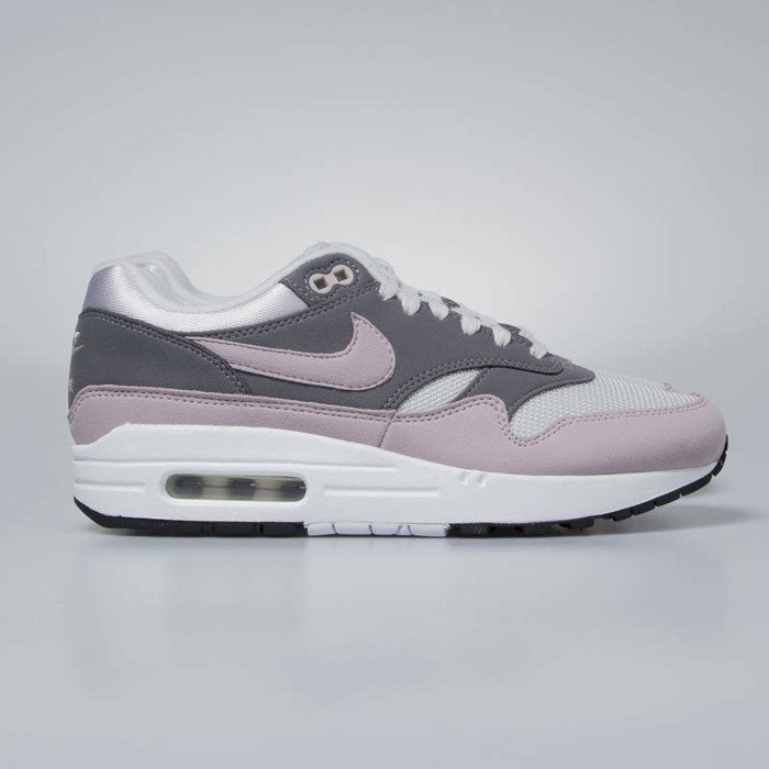 Buty damskie Nike Air Max 1 vast grey particle rose 319986 032