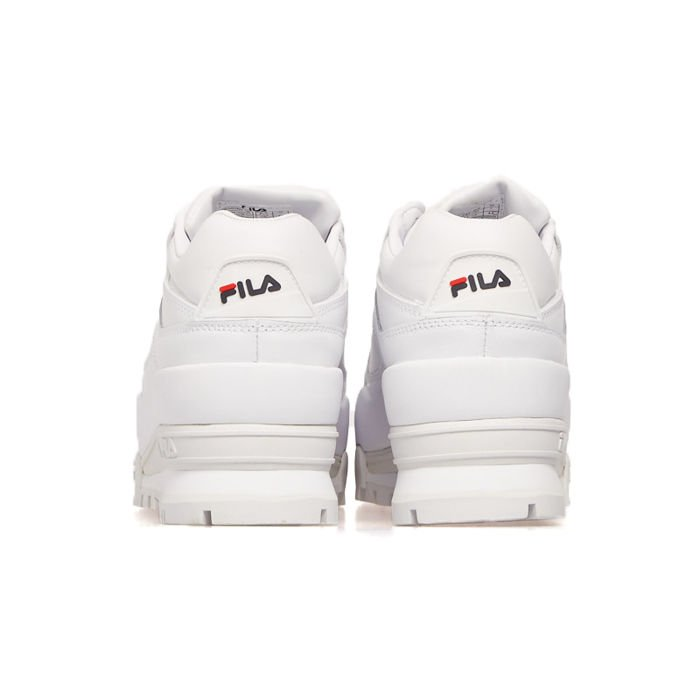 Buty damskie Sneakers Fila Trailblazer Wedge WMN whitefila navyfila red (5HM00524.125)