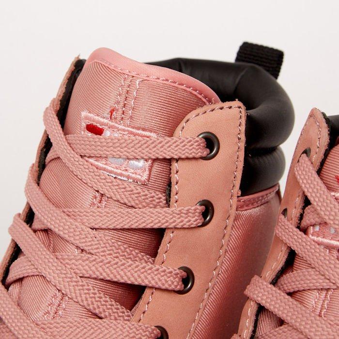 Buty damskie Zimowe Fila Grunge Mid WMN quartz pink (1010740.71N)
