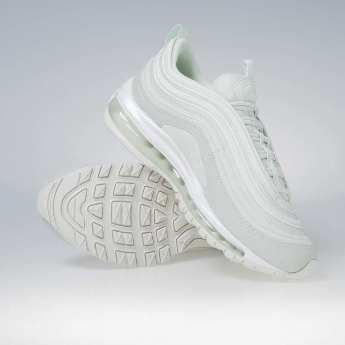 Buty damskie sneakers Nike Air Max 97 Premium barely green (917646 301)