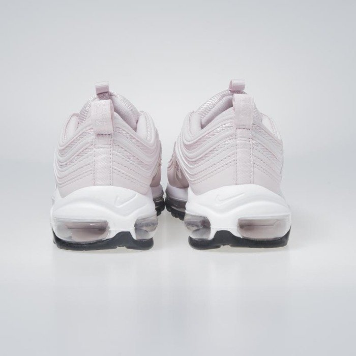 Nike Air Max 97 Barely RoseBlack Women 921733 600 Running