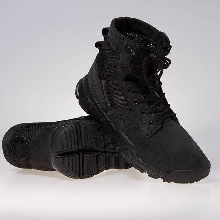 Buty zimowe Nike SFB 6'' NSW Leather black black black
