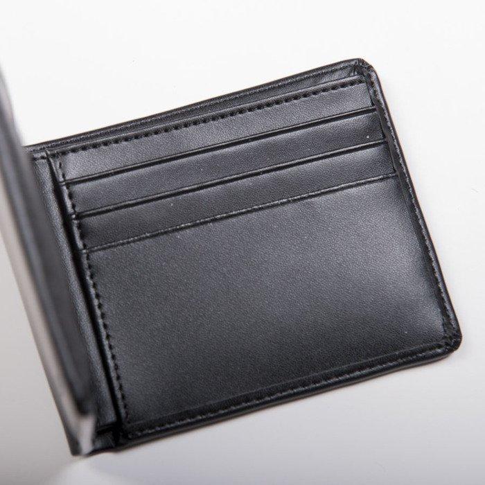 8b94f491a09f1 Carhartt WIP portfel Card Wallet black ...