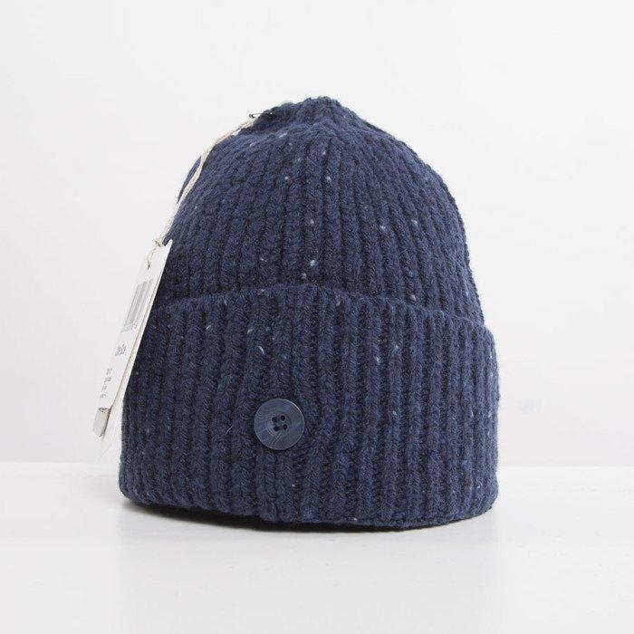 7aafe10e076 Carhartt czapka zimowa Anglistic Beanie jupiter heather ...