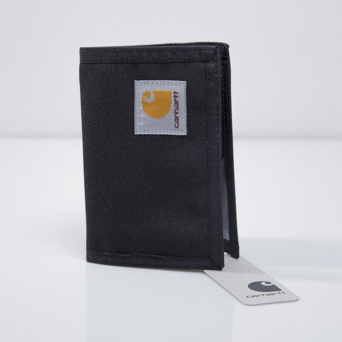 c59fdd457fb71 Carhartt portfel Wallet black ...