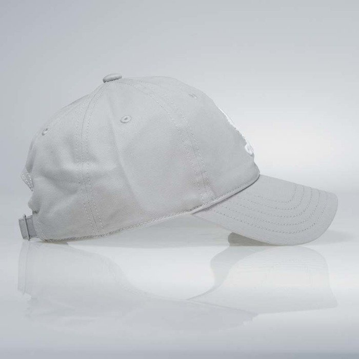 bf7a72137d0 ... Czapka Adidas starpback Trefoil Cap medium grey heather solid grey  BK7282 ...