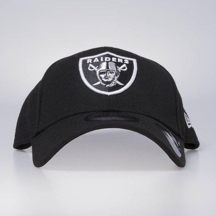 przytulnie świeże wyprzedaż hurtowa cienie Czapka New Era Oakland Raiders The League black