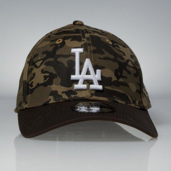 dobra obsługa najnowszy projekt kup sprzedaż Czapka New Era cap Los Angeles Dodgers Camo Team Stretch camo / white