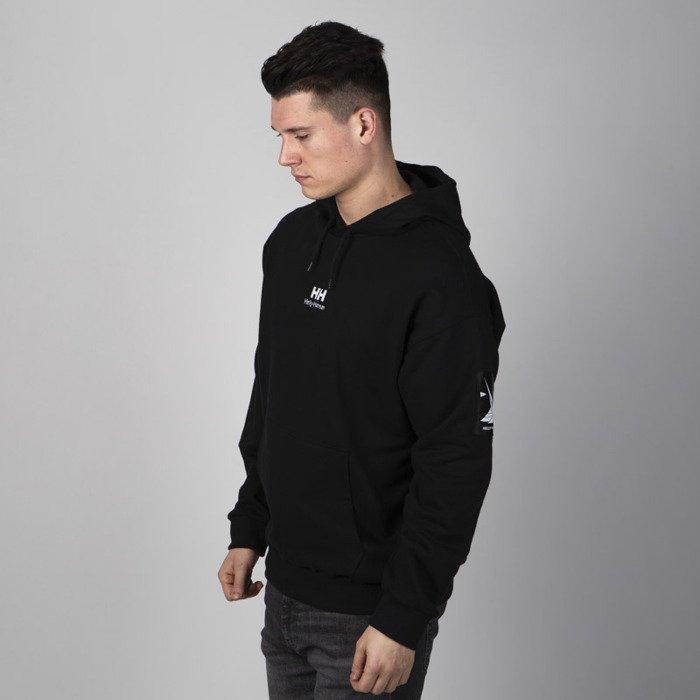sprzedawane na całym świecie za kilka dni sprzedaż usa online Helly Hansen Bluza HH Urban Hoodie 2.0 black