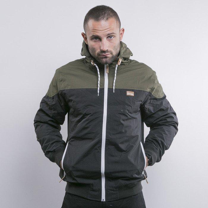 kupować tanio sprzedaż online zniżka Iriedaily kurtka Insulaner Jacket black