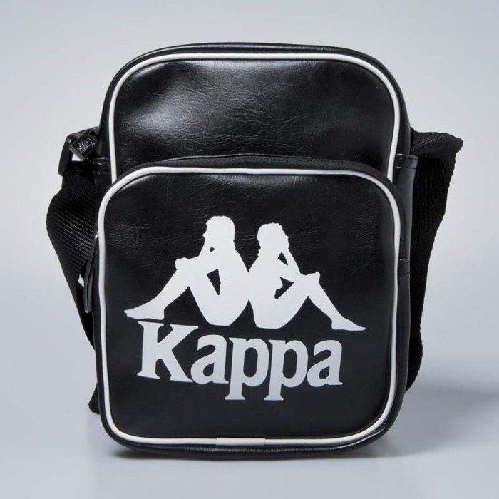 5e02b0afefb7b ... Kappa saszetka torba Tasox black 705434-005 ...