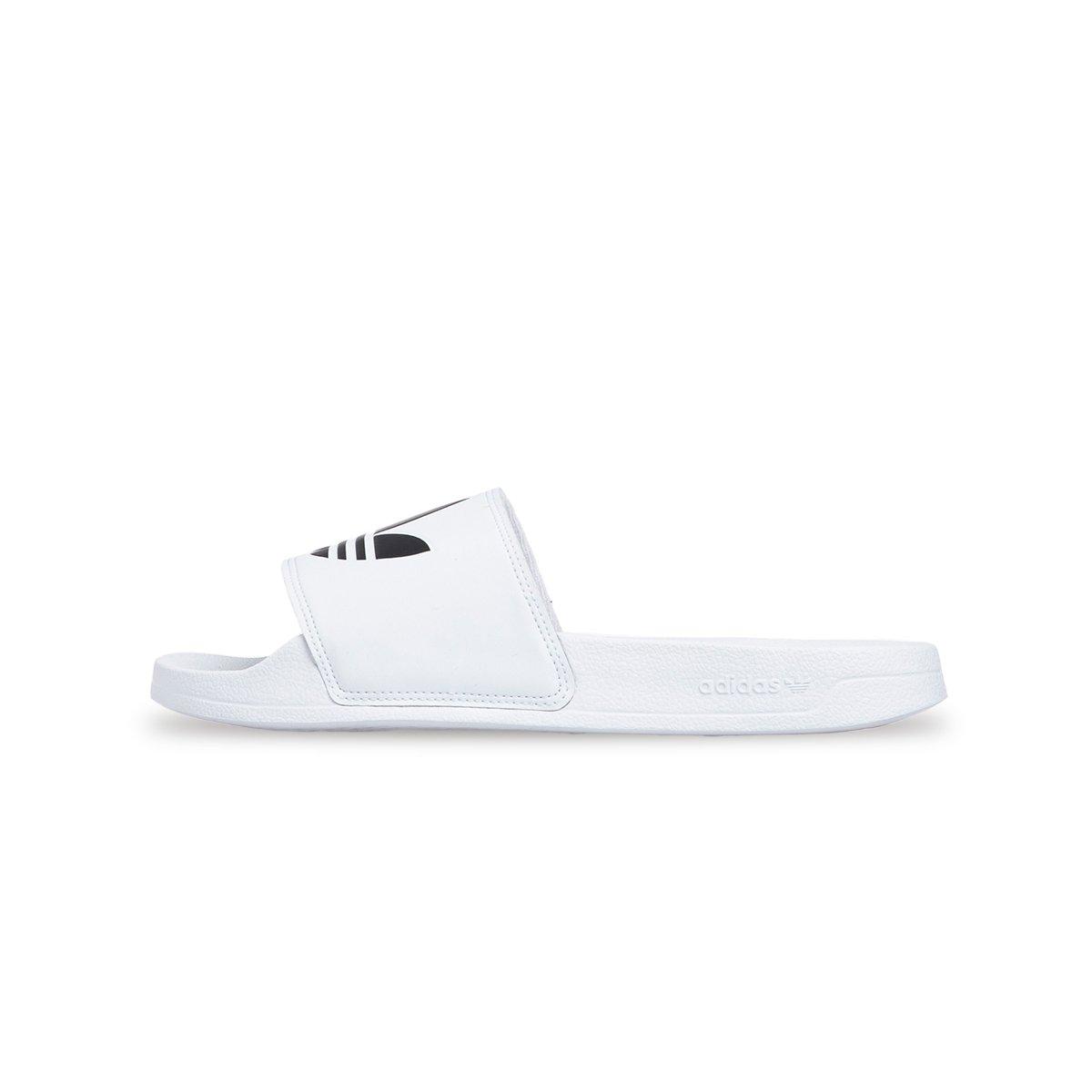 Klapki Adidas Originals Adilette Lite Slides białe (FU8297)