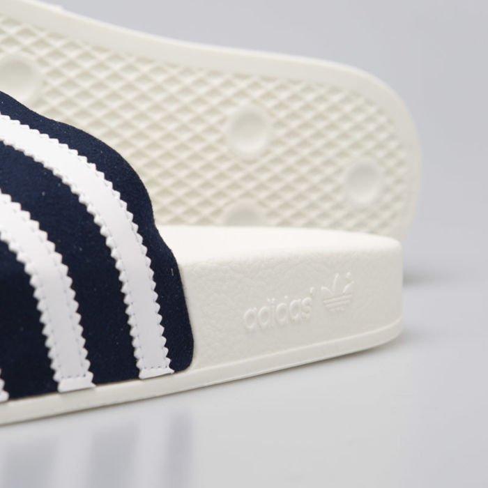 Klapki Adidas Originals Adilette conavyftwwhtowhite (CG6436)