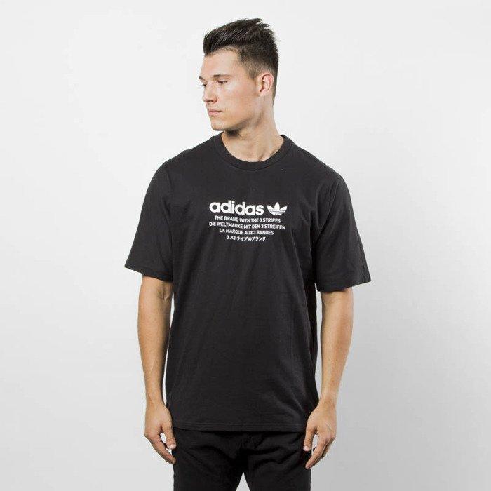 Koszulka Adidas Originals NMD T shirt black