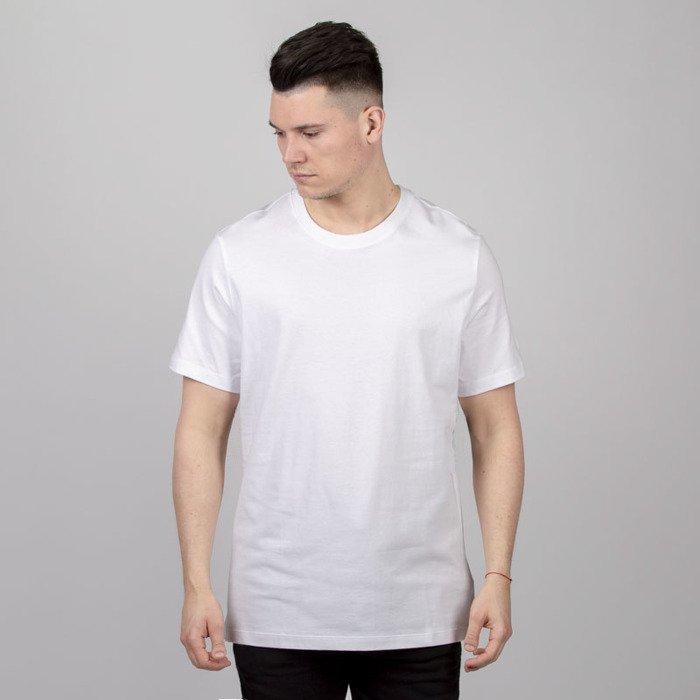 styl mody dobra obsługa połowa ceny Koszulka Nike SB Essential Basic T-shirt white