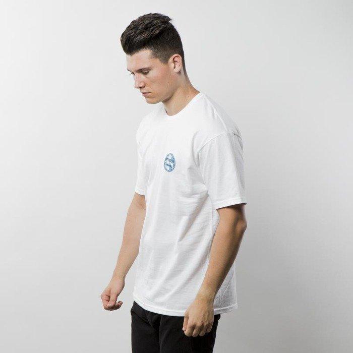 ac2570bd Koszulka Stussy t-shirt Reggae Surf Dot Tee white | Bludshop.com