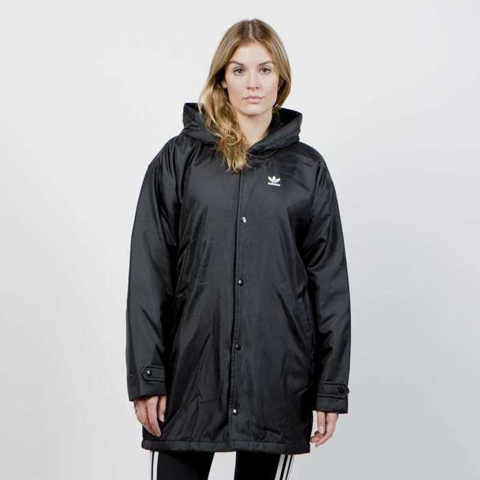 kupować nowe niesamowity wybór tanie trampki Kurtka Damska Adidas Originals Adicolor Jacket black