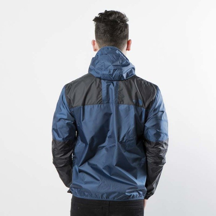... Kurtka The North Face 1985 Mountain Jacket blue wing teal ... efb6384a7cb1