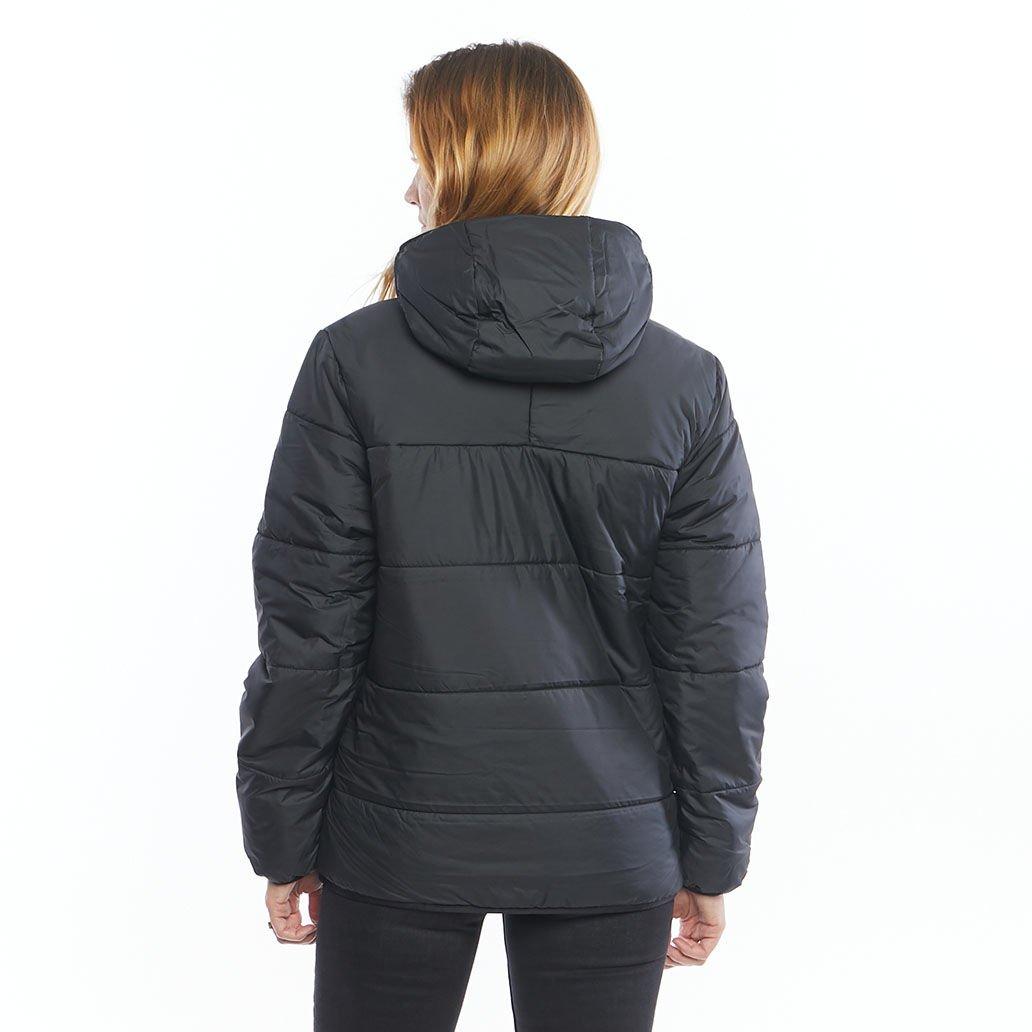Kurtka damska Adidas Originals Jacket Padded black