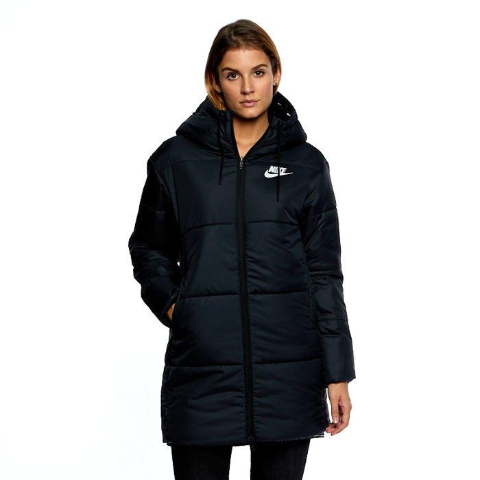 eleganckie buty sportowa odzież sportowa najwyższa jakość Kurtka damska Nike Synthetic Fill Parka black