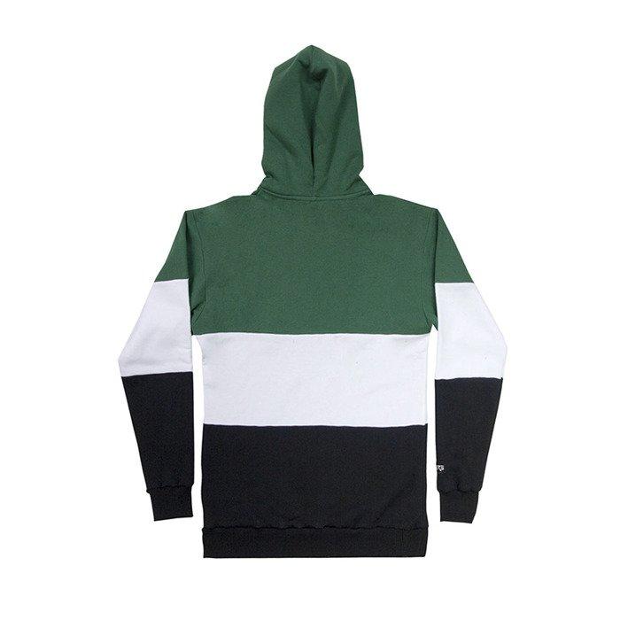 Gdzie kupić Majors bluza Hoodie Stamina III green