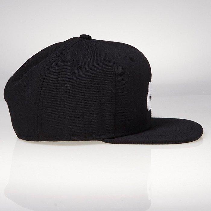 75f43b1bc Nike SB czapka snapback SB Cap Pro black / black-white 628683-013