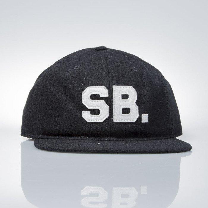 ... Nike SB czapka strapback Infield Pro black 806050-010 ... 7a28bfbbd3c