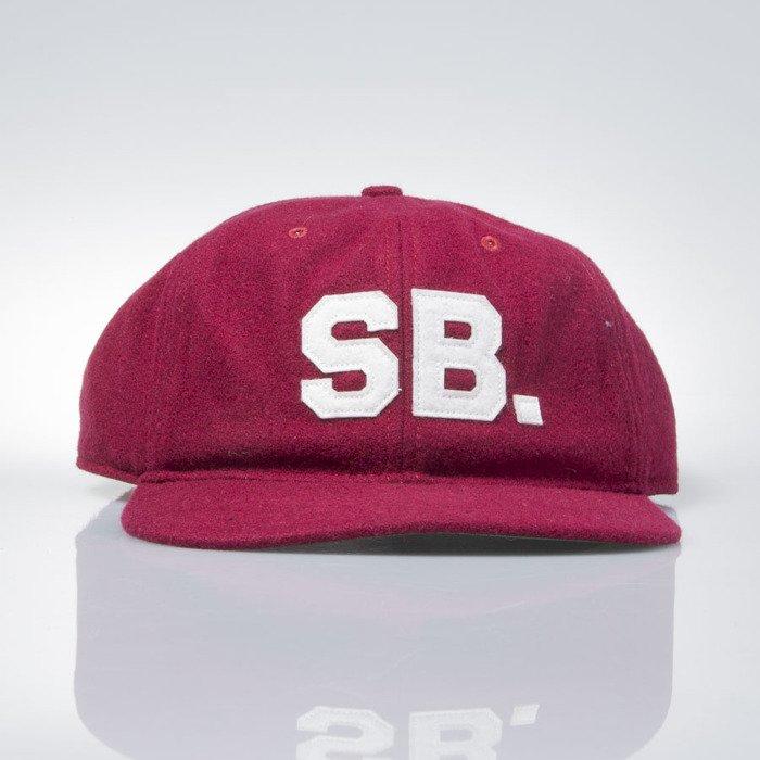 ... Nike SB czapka strapback Infield Pro burgundy 806050-677 ... 0031427504d