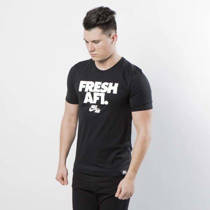 edecd1a91 Nike koszulka t-shirt NSW AF1 2 black 892153-010 | Bludshop.com