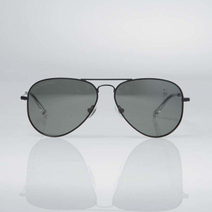 Okulary przeciwsłoneczne Alpha Industrie TOP GUN black green
