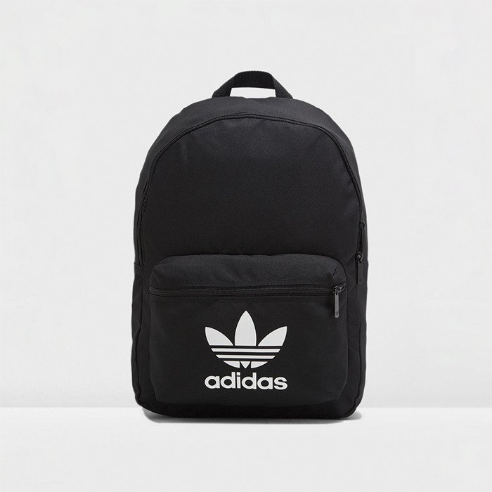 Plecak Adidas Originals AC Class Backpack black