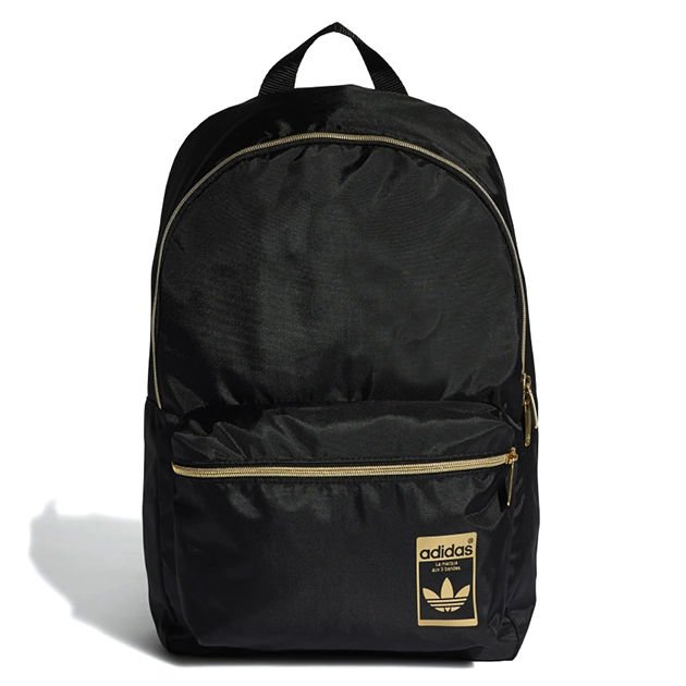 Plecak Adidas Originals Classic Backpack blackgold