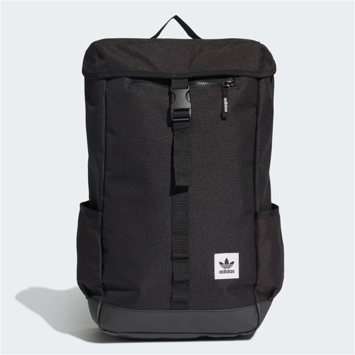 tania wyprzedaż usa najlepiej tanio najlepsza moda Plecak Adidas Originals Premium Essentials Top Loader Backpack black