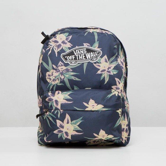 Plecak Vans Realm Backpack Oversize fall tropics VN000NZ0O2K