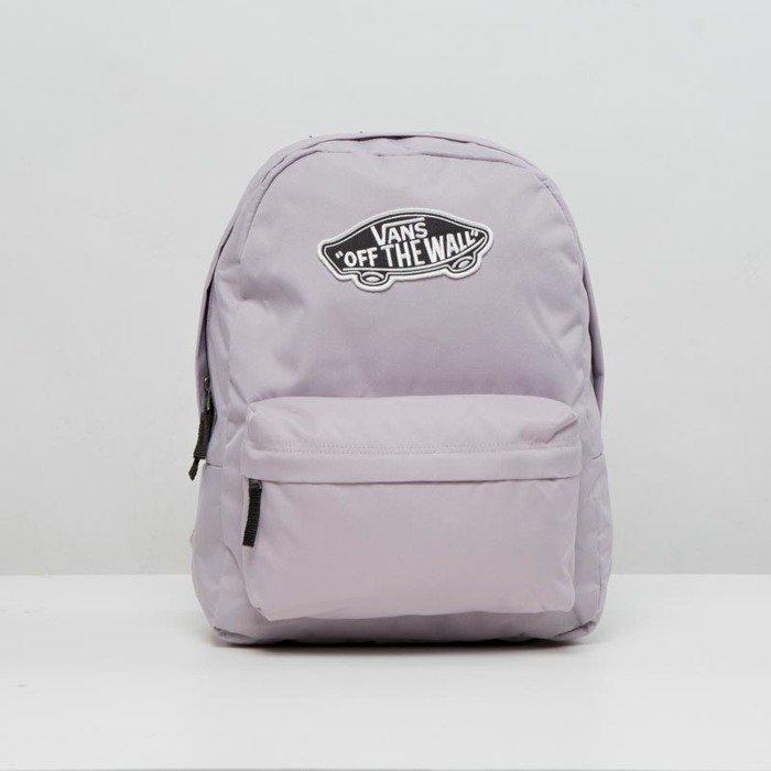 d16ce99c1fcad Plecak Vans Realm Backpack Oversize sea fog VN000NZ0NYE   Bludshop.com