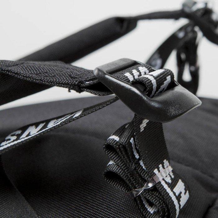 Plecak Vans Sporty Realm Backpack SKA black VA2XA3027